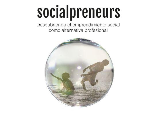 Evento Socialpreneurs