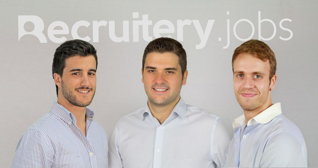 Equipo Recruitery.jobs