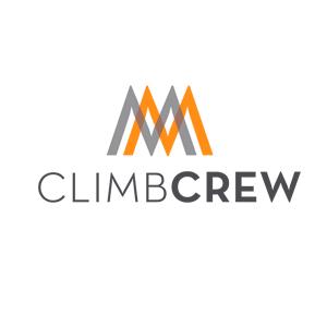 climbcrew logo