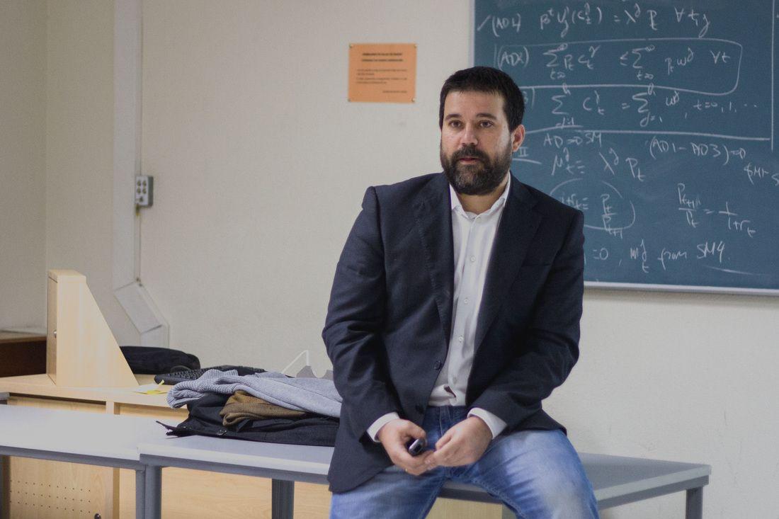 Nestor Guera