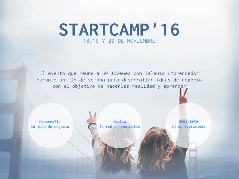 StartCamp