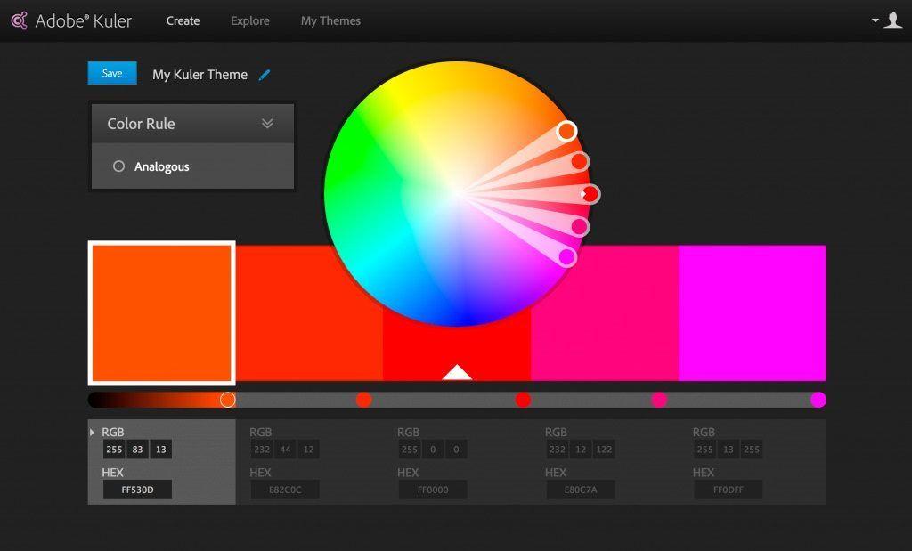 Psicología del Color: utilidades que todo NO-diseñador debería saber