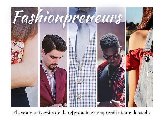 Evento de emprendimiento en moda