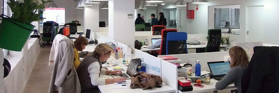 espacio coworking cink emprende