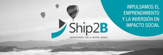 Ship2B