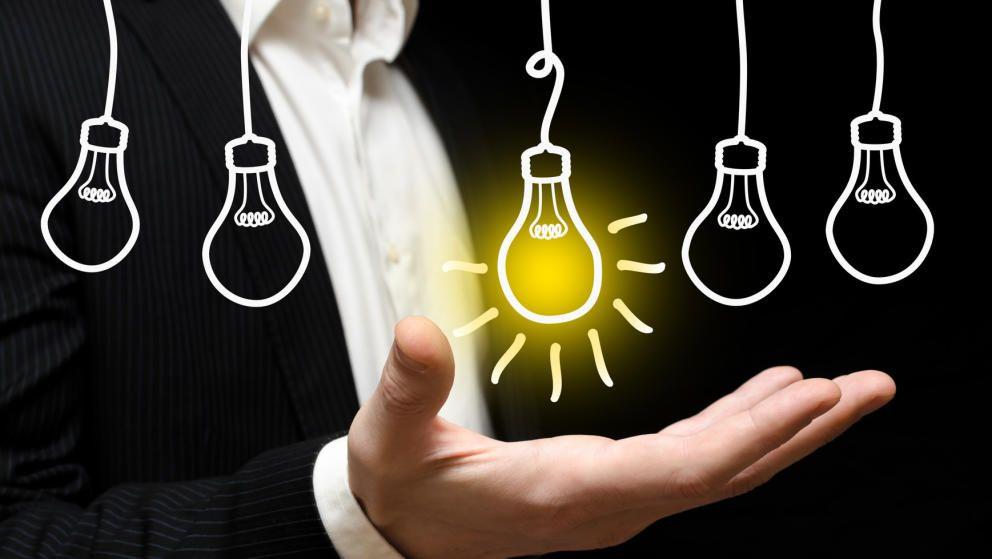 Marcas, patentes y más para emprendedores