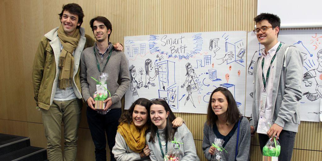 StartCamp Iberdrola