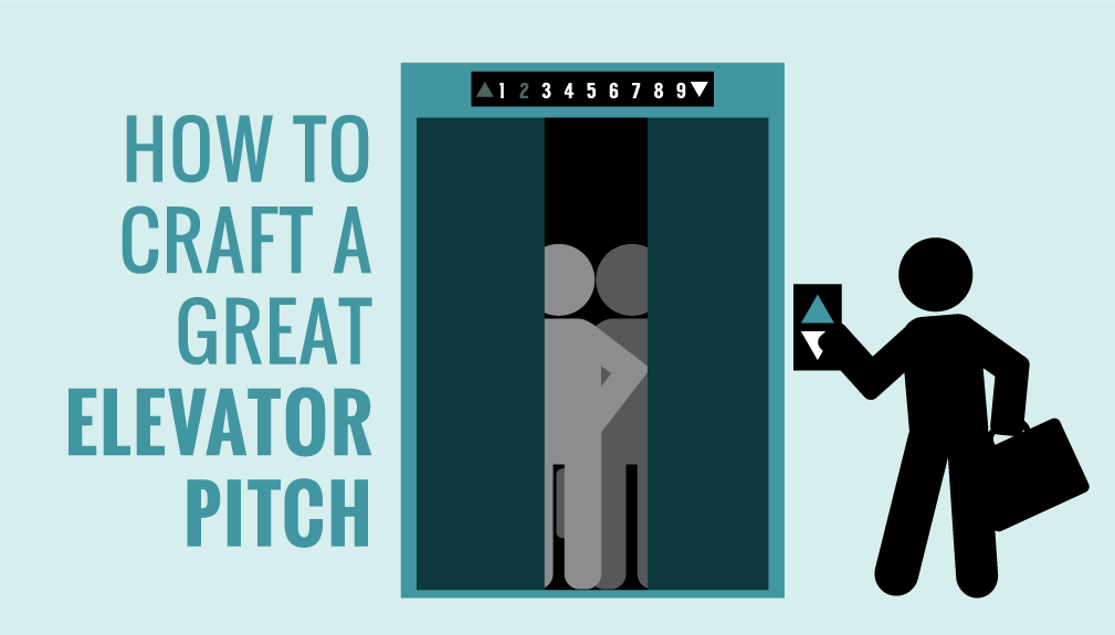 Elevator Pitch o ¿Cómo vender tu idea en 1 minuto?