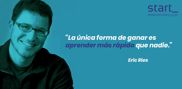 eric ries frases
